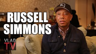 Russell Simmons on Awards: White S**t Doesn't Give You a Fair Black Chance
