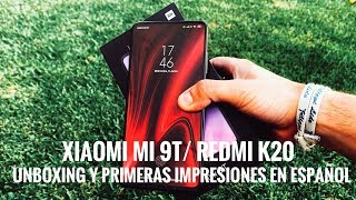 Video Xiaomi Redmi K20 qglv5c5fGRk