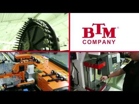 A brief introduction to BTM Company, LLC.