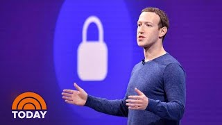 Facebook Shifts Gears, Announces New Privacy Pledge   TODAY