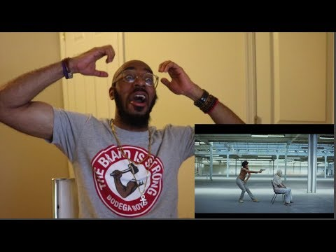 Childish Gambino - This Is America REACTION!!!!