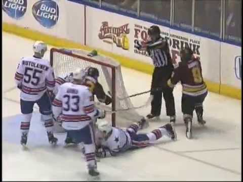 Game Highlights: April 25 - Chicago Wolves at Rochester Americans