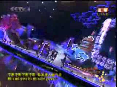 [Kangta] Breaka Shaka Live - Chinese Mid-Autumn Festival 22nd Sep 2010