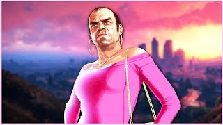 How Did I Become KAY'S MOTHER? - Grand Theft Auto V Roleplay (GTA 5 RP)