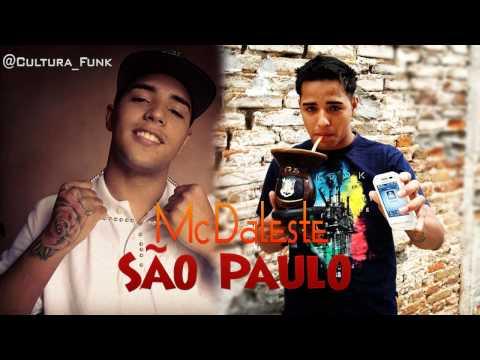 Baixar MC Daleste - São Paulo (Versão Não Oficial) Lançamento 2013