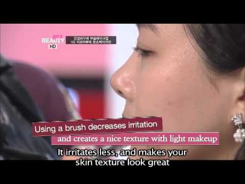 Get It Beauty - Moisturizing makeup for dry girls (1) (CJ E&M)