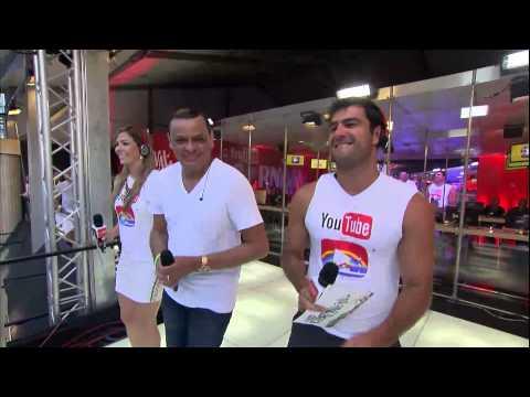 Baixar Araketu - Olha quem tá chegando aí - YouTube Carnaval 2013