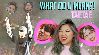 My BTS Wings Concert Experience! WARNING: CRAZY BTS TRASH FANGIRL!