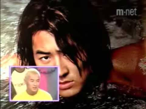 2001 신화의 변천사 1~4집