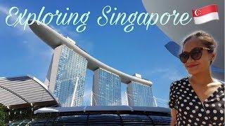 Exploring Singapore | Club Street & Ann Siang Hill