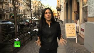 «Революция биткоина» в Берлине
