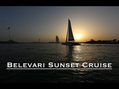 Belevari Sunset Cruise, Abu Dhabi