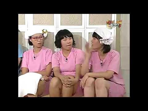 [해피투게더 레전드] 박지선 할머니의 치부책