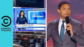 Florida Faces A Huge Midterm Decision | The Daily Show With Trevor Noah
