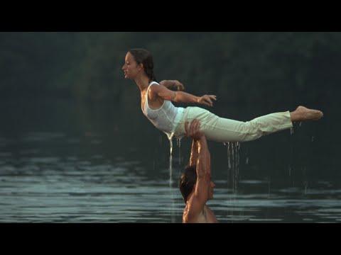 HD영화음악 더티댄싱 OST Dirty Dancing (Medley)(1987)
