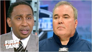 Stephen A.: I wouldn't be surprised if Mike McCarthy gets fired before the season ends   First Take