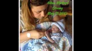 Aidan Michael Stillborn 33 weeks May 15 2013