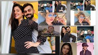Anushka Sharma's dress SPARKS funny memes featuring Kareen..