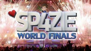 Sp4zie @ 世界大賽總冠軍戰