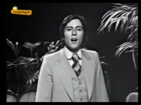 Manolo Otero - Quisiera oir tu voz