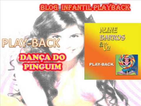 Baixar dança do pinguim-playback-aline barros