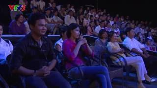 [Vietnam's got talent] Lồng tiếng phim - Thái Thịnh
