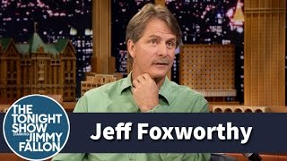 Jeff Foxworthy Shares the Origin of His Famous Redneck Jokes