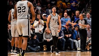 How Good Can Derrick White Be?