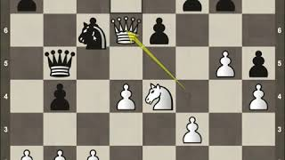 2019 US Chess Championship Round 2 S. Sevian vs A. Liang