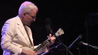 Steve Martin and The Steep Canyon Rangers ~ The Great Remember ~ DelFest 2012