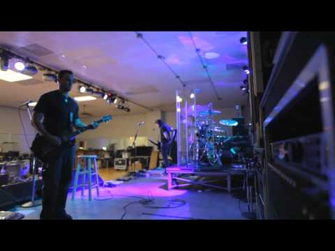 Alter Bridge - 2010 Tour Rehearsals + Isolation