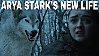 The Fate of Arya Stark - Game of Thrones Season 8 (End Game Theory)