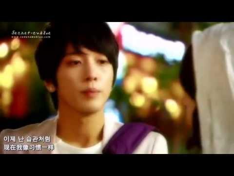 CNBLUE 鄭容和-因為想念(OST)-MV中韩字幕