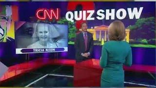 CNN Quiz Show ignites rivalry between anchors