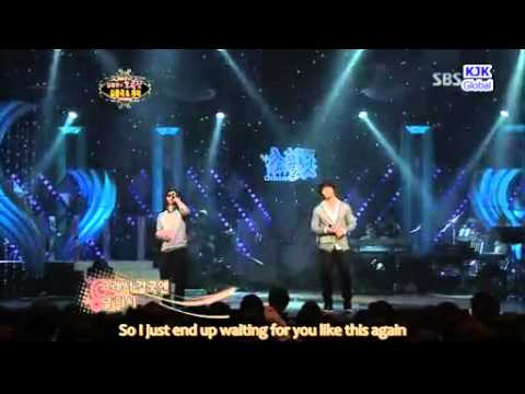 Kim Jong Kook , Gary - Becoming dust , Come back To me