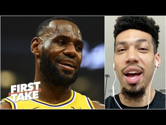 NBA/詹皇私下找隊友團練 格林:他像瘋子一樣猛練