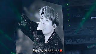 190608 - Tear  - BTS 방탄소년단 - Speak Yourself Tour - Paris Day 2 - HD Fancam 직캠