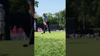 Slow Play Cantlay 100th Pga