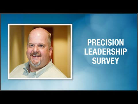 ADI Service: Precision Leadership Survey