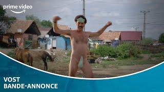 Borat : le film d'après :  bande-annonce VOST