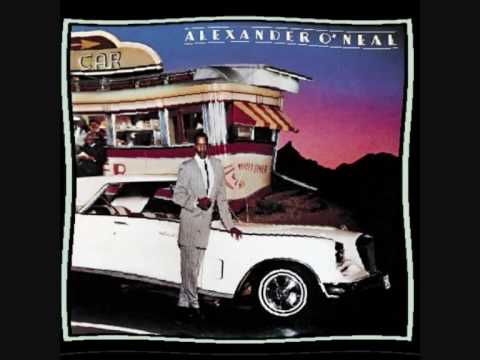 Alexander O Neal - What`s missing