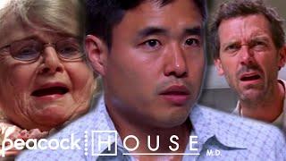 Funniest Clinic Duties | House M.D.