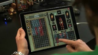 Titan Quest coming to iOS in May