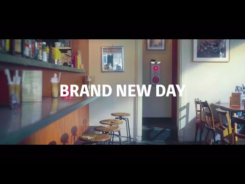 Anly 『BRAND NEW DAY』Music Video