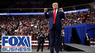 Hanson: 'Trump's in the driver's seat' on impeachment