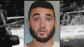 Man Charged In Murders Of Weymouth Police Officer, Elderly Woman