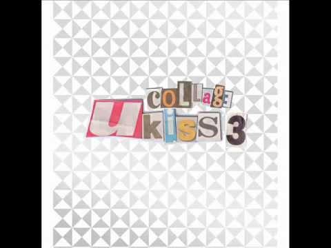 U-Kiss - COLLAGE (Full Album)