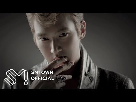 SUPER JUNIOR 슈퍼주니어 'Mr. Simple' MV Teaser #2