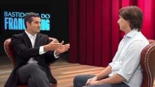 Entrevista com Alexandre Guerra