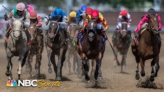 Eight Belles Stakes 2021 (FULL RACE) | NBC Sports